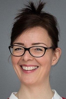 Anti-Stress-Coach Astrid Brüggemann